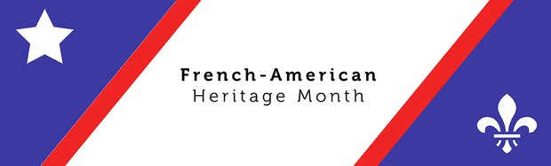 French-American Heritage Month