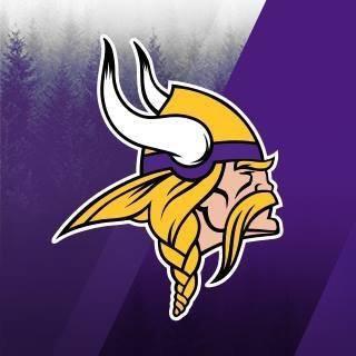 Welcome Back Vikings!!