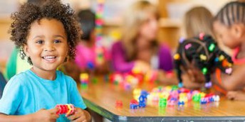 Preschool Seats Still Available