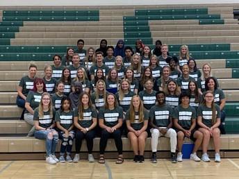 Link Crew welcomes Class of 2025