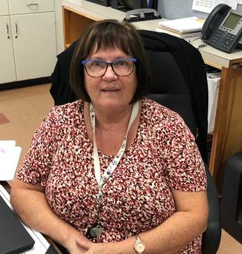 Ms. Roma Davidson