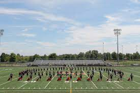 Broad Run Color Guard Tryout Information