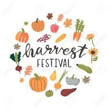 Harvest Festival Service 4.10.21