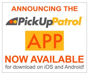 Pickup Patrol