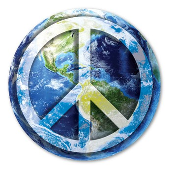 Peace Day (Tomorrow)