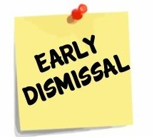 Early Dismissals and School Fees: