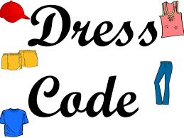 Código de vestir para estudiantes: