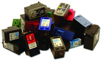 Save Your Empty Ink Jet Cartridges