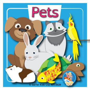 Calling all pet lovers!