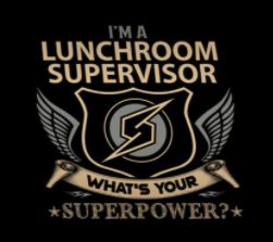 Interested in Being a Lunch/ Recess Supervisor at Hammerschmidt?