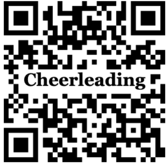 Cheerleading Information