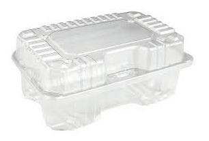 Plastic Stawberry Containers