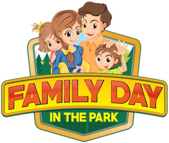 We will see you this Friday at Family Day in the park