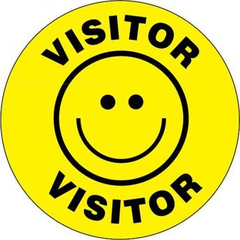 No Visitors for 1st 9 Weeks