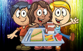 Please Complete Our Online Free/Reduced Lunch Application Online