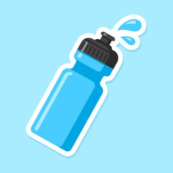 Water bottles needed for students!
