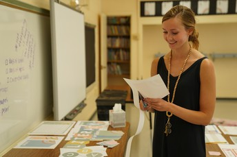 New Teachers, Staff Welcomed to the Zephyrs Family