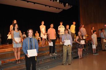 WGHS will Graduate Twenty-Four CTE Students