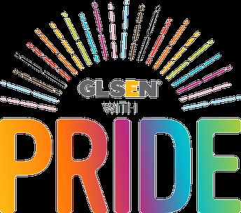 GLSEN with Pride
