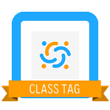 Class Tag App