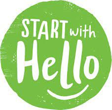 """""""Start With Hello Week"""" Empowers Students to Build a  Connected School Community"""