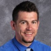 Tim Conway moving from Assistant Principal to Principal