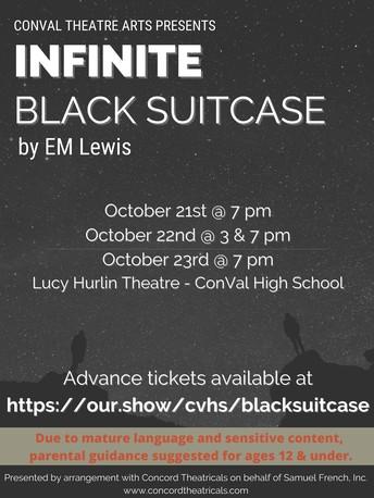 ConVal Theatre Arts Production