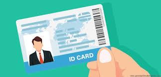 Student and Parent School IDs