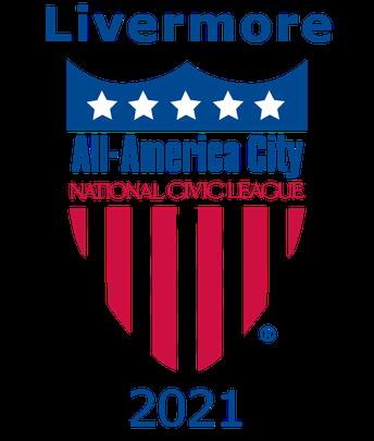 Livermore Named a 2021 All-America City