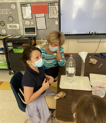 Converting Milliliters to Liters