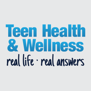 Teen Health & Wellness provided by Limitless Libraries