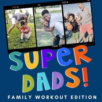 Super Dads!