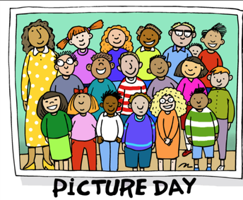 Class Pictures & Individual Retakes