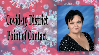 District Point of Contact - Amy Allen