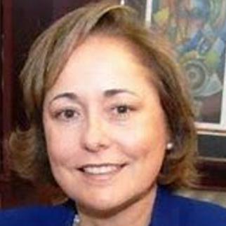 Panelist, Dr. Margarita P. Pinkos