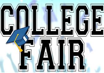 DGF College Fair