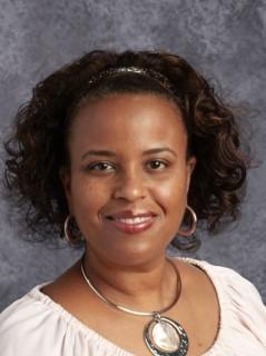 Mrs. Adrianne Quarles, Assistant Principal