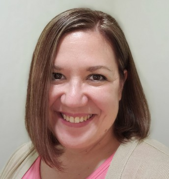 Mrs. Goodridge, Middle School Principal