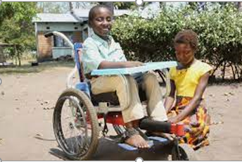 Wheel Chairs for Kids