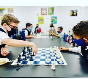 Chess Club Meeting Schedule Reminder
