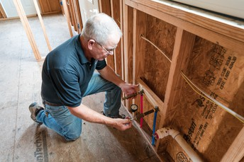 Building Trades: Sid Trimmer