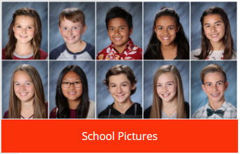 School Pictures This Week