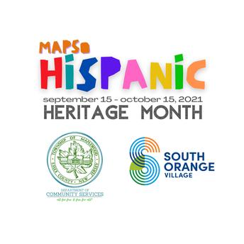 MAPSO Celebrates Hispanic Heritage Month 2021