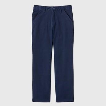 Navy Pants, Shorts or Skirt (No Jeans)