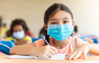 Students NEED to Bring Their Own Mask to School