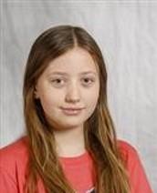 Klara Sól Jónsdóttir
