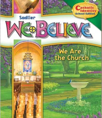 We Believe: Grade 3