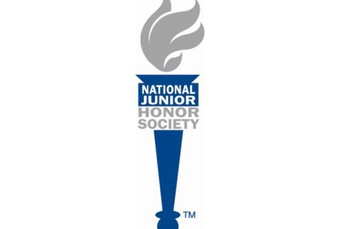 Congrats to Our National Junior Honor Society Inductees!
