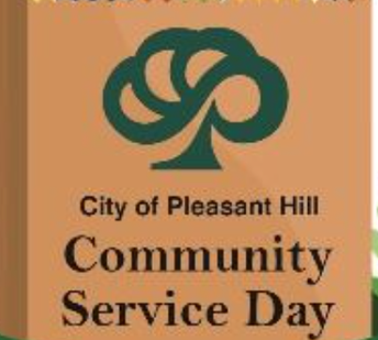 Community Service Day 2021 @ Gregory Gardens