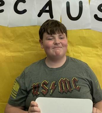 Leo 5th Grade